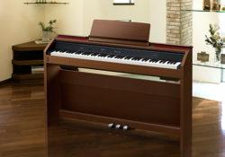 khi nào nên mua piano cơ hay piano điện