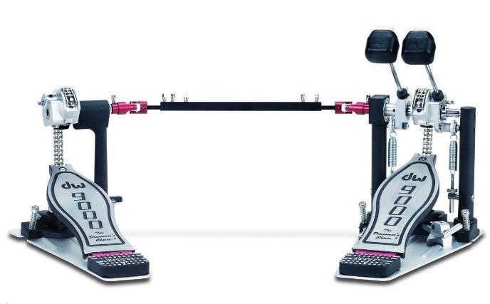 pedals chân đôi