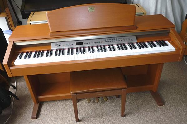 Đàn piano điện Yamaha Clavinova CLP-120