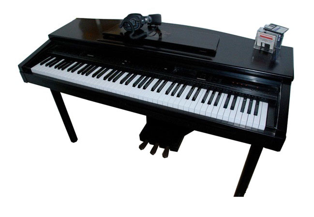 Đàn piano điện Yamaha CVP-75