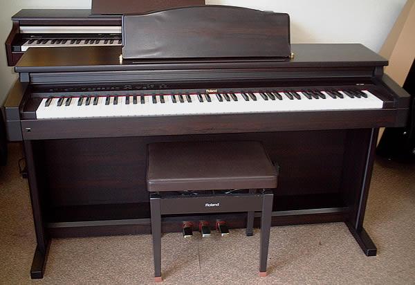 Đàn piano điện cao cấp Roland