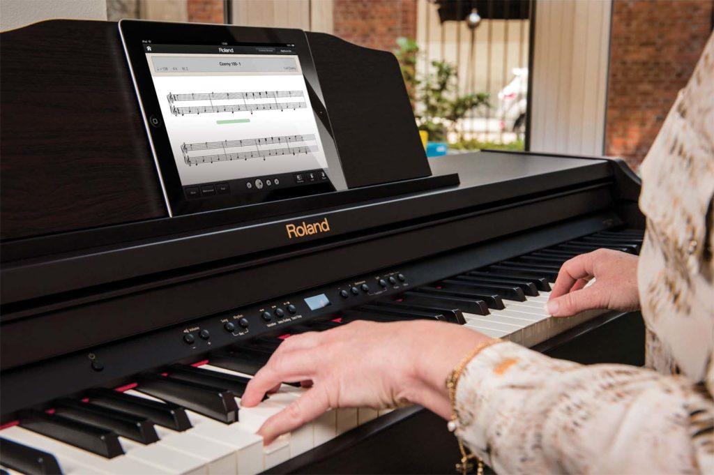 Hướng dẫn tự học đàn piano điện nhanh nhất