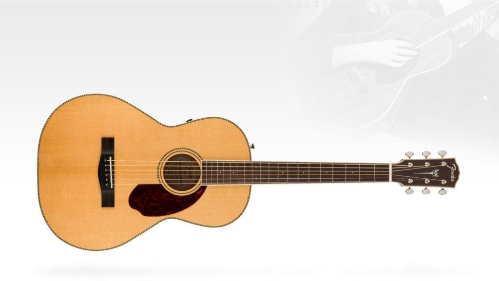 Cấu tạo đàn guitar acoustic