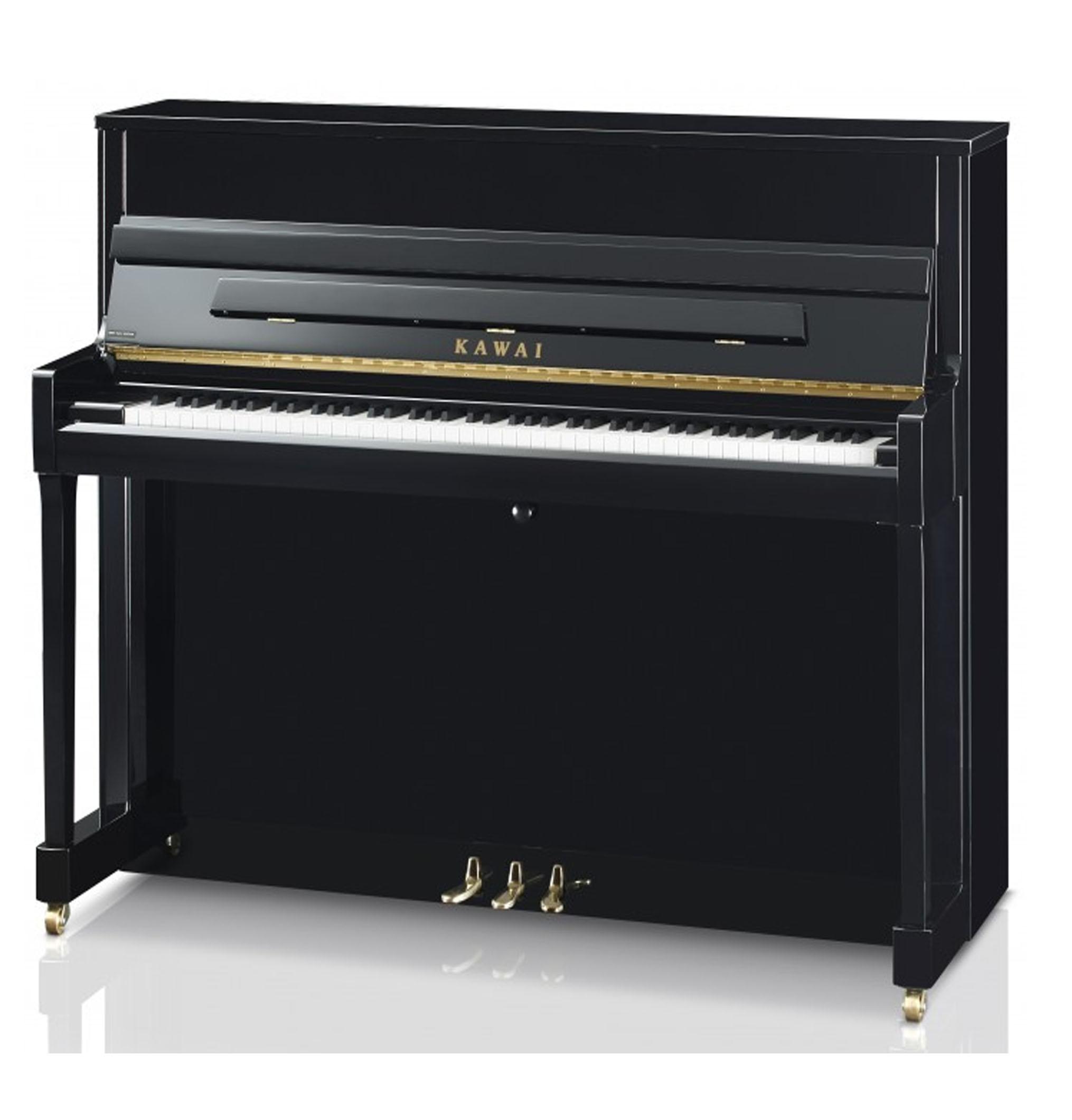 đàn piano kawai K-200