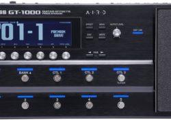 amplifier boss GT-1000