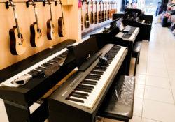 ban dan piano tai tphcm