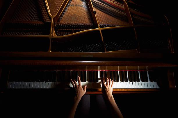 Chất lượng khi mua đàn piano acoustic ở TpHCM