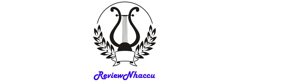 Review nhạc cụ