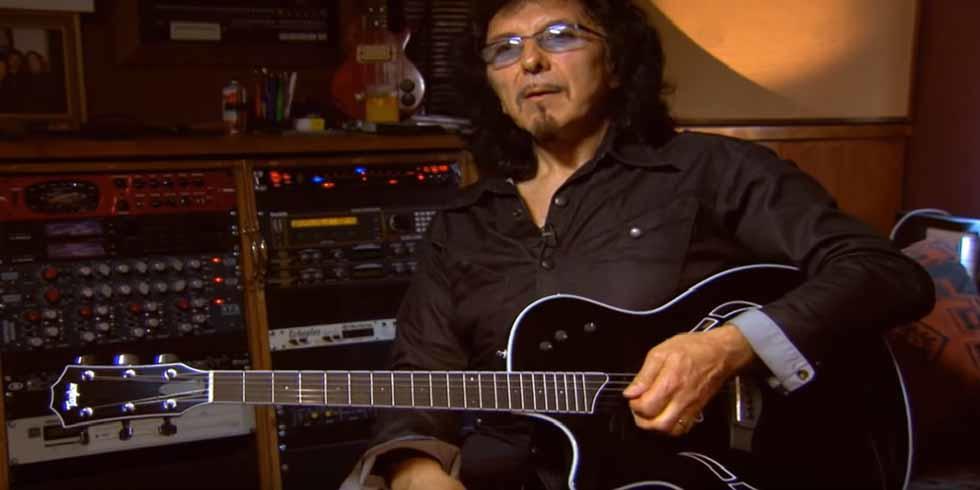 Tony Iommi | Taylor Guitars Taylor Guitars Tony Iommi