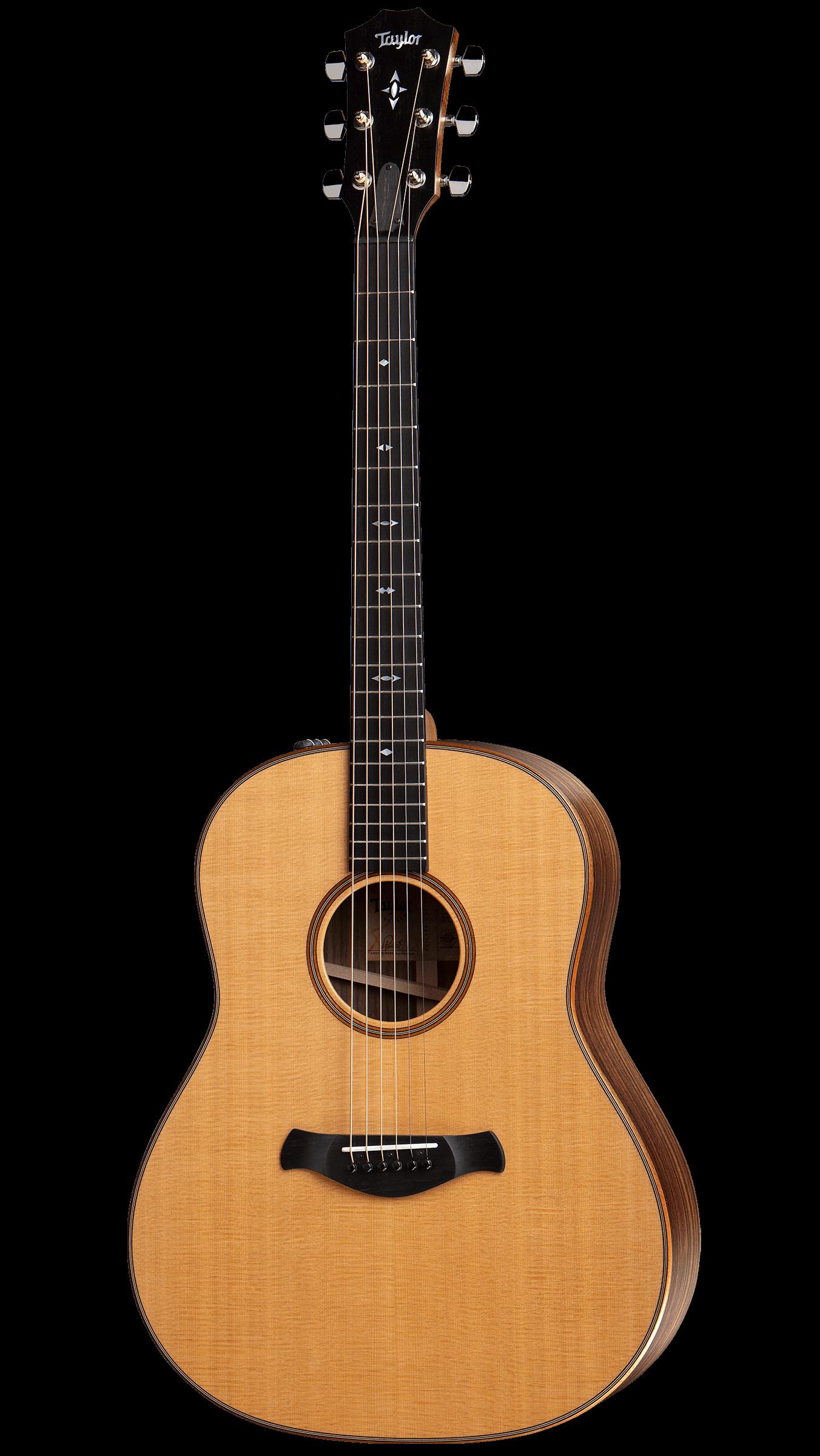 đàn guitar Taylor 717E