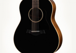 guitar Taylor AD17e Blacktop