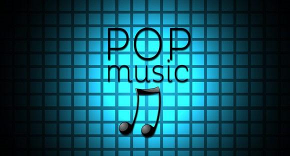 nhạc pop