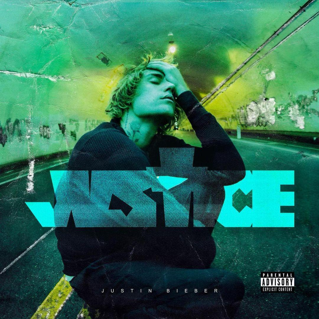 Justice: Album nhạc mới của Justin Bieber