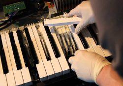 Bật mí 5 mẹo hay bảo quản đàn piano điện khi trời nóng ẩm 2