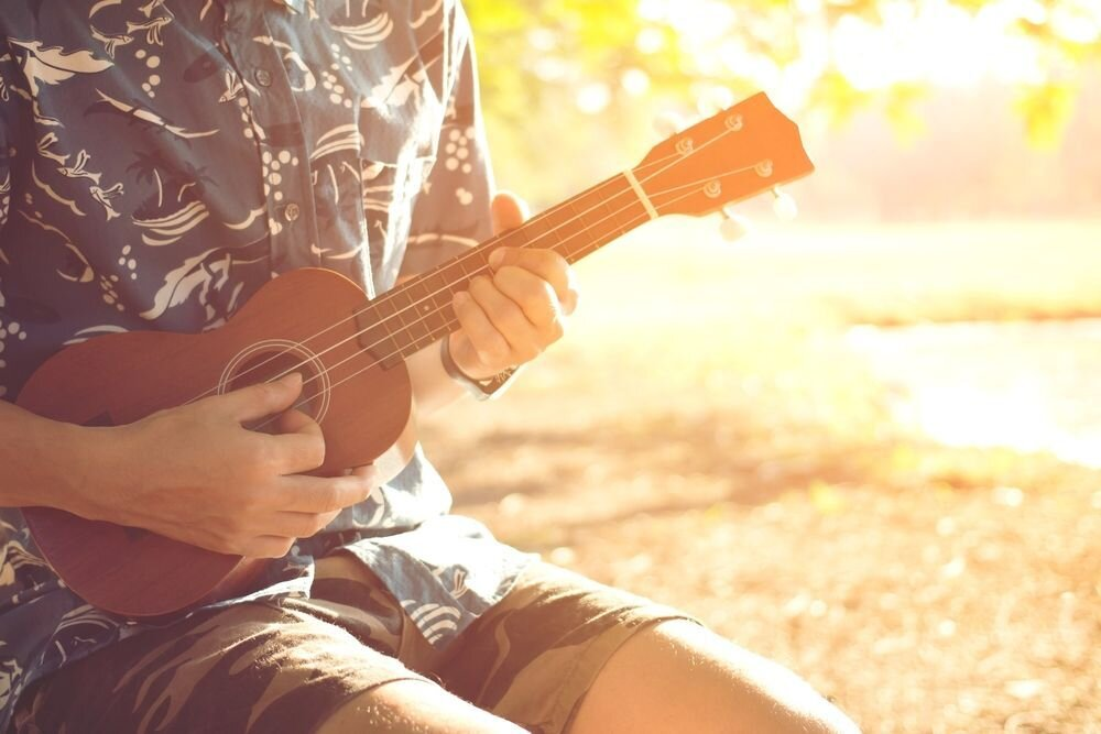 Mẹo hay nhận biết đàn ukulele cực hay 1