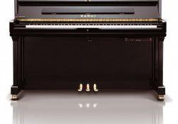 Piano đứng là dòng đàn có kích thước nhỏ nhất 1
