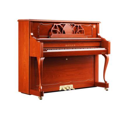 Piano đứng là dòng đàn có kích thước nhỏ nhất 2