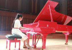 Nên tránh những lỗi thường gặp khi chơi đàn piano cơ