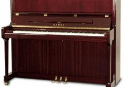 dan piano kawai k200 mahogany