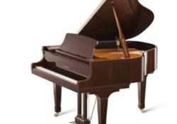 đàn piano cơ kawai