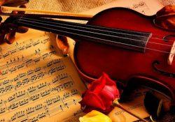 những bài hát cổ điển hay nhất