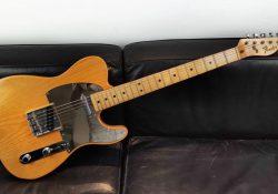 đàn guitar fender 1