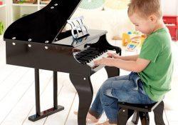 Bạn biết gì về đàn piano mini? 1